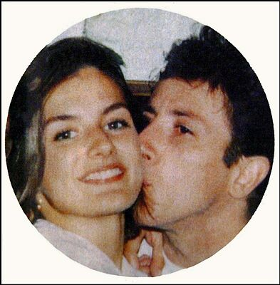 Letizia Ortiz And Alonso Guerrero S Marriage The Royal