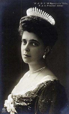 Click image for larger version  Name:Grand Duchess Helena Vladimirovna of Russia, HIRH The Princess Nicholas of Greece & Denmark 3.jpg Views:922 Size:21.8 KB ID:261486