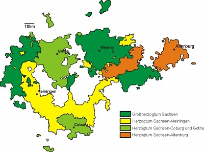 Click image for larger version  Name:Map Saxon Duchies 1825.jpg Views:332 Size:117.4 KB ID:266389