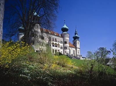 Click image for larger version  Name:Austria Hohenberg Schloss Artstetten.jpg Views:756 Size:205.6 KB ID:271007