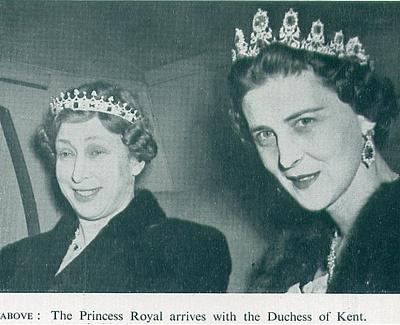 Click image for larger version  Name:Mary Princess Royal & Princess Marina.jpg Views:45087 Size:144.2 KB ID:273293