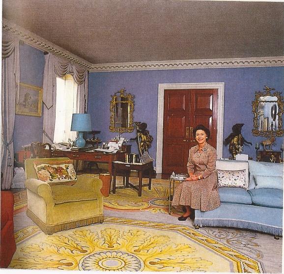 Royaldish Weewillywaity To Move Into Kensington Palace