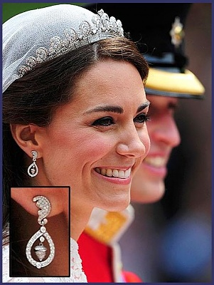 Click image for larger version  Name:Cambridge Earrings Scroll Tiara motif gift from parents Apr2011a.jpg Views:556 Size:60.3 KB ID:277068