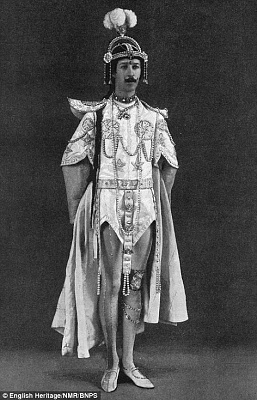 Click image for larger version  Name:The Dancing Marquess of Anglesey.jpg Views:120 Size:104.8 KB ID:283440