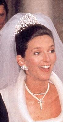 Click image for larger version  Name:Wedding 1993 Princess Charlotte Princess Joan Tiara.jpg Views:565 Size:34.6 KB ID:284141