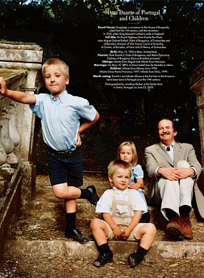 Click image for larger version  Name:The Duke of Bragança & Children.jpg Views:444 Size:109.1 KB ID:287145
