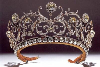 Click image for larger version  Name:Yugoslavia Princess Olga Boucheron Tiara.jpg Views:807 Size:170.0 KB ID:288952