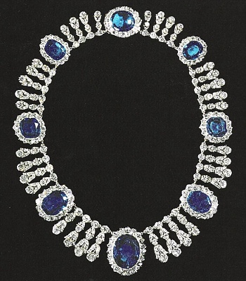Click image for larger version  Name:Queen Hortense Diamond & Sapphire Necklace.jpg Views:524 Size:178.2 KB ID:289768