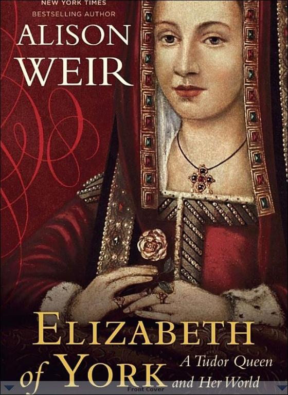 Click image for larger version  Name:Elizabeth of York.jpg Views:140 Size:193.1 KB ID:290980