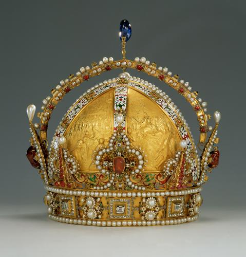 Click image for larger version  Name:AUSTRIA Corona Imperiale (lato sx).JPG Views:515 Size:37.7 KB ID:292276