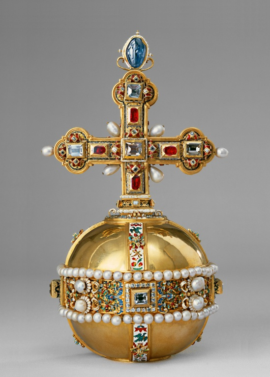 Click image for larger version  Name:AUSTRIA Globo Imperiale (fronte - 2).jpg Views:326 Size:131.7 KB ID:292278