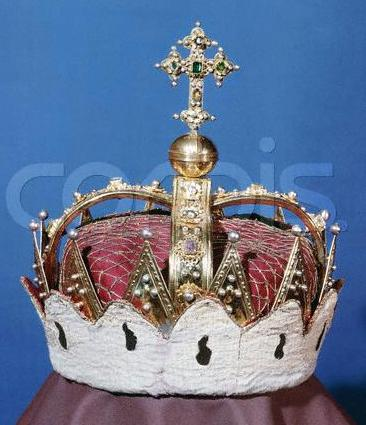 Click image for larger version  Name:AUSTRIA-TIROLO Corona Granducale.jpg Views:259 Size:31.3 KB ID:292283