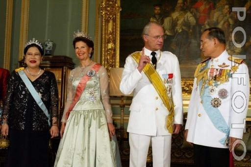 svensk ografi royal thai växjö