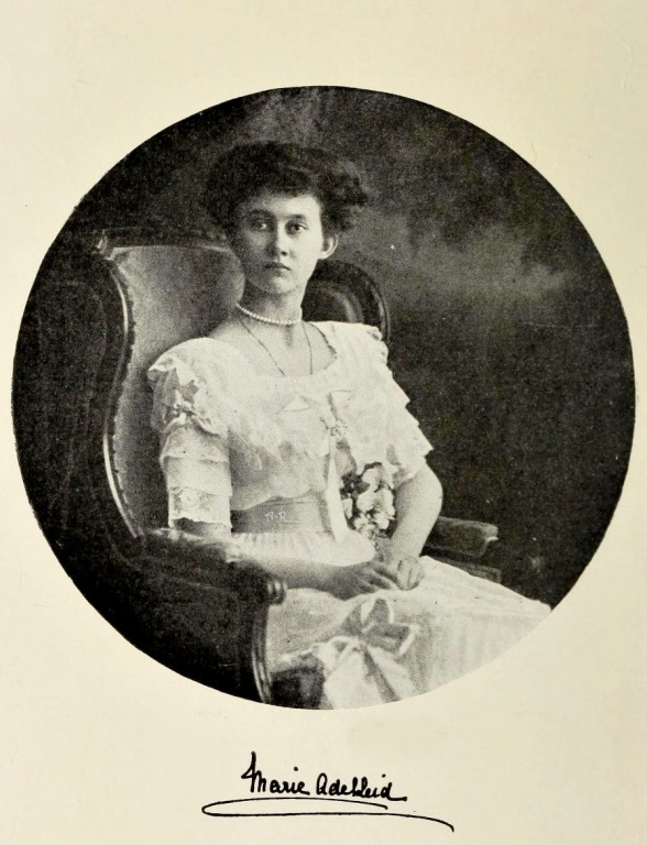 Click image for larger version  Name:Grand Duchess Marie Adelheid of Luxembourg.jpg Views:14 Size:154.8 KB ID:300760