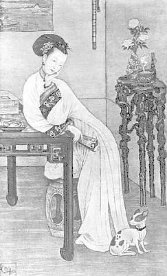 Click image for larger version  Name:HIM_Dowager_Empress_Yehonala_Ci_Xi.jpg Views:477 Size:30.9 KB ID:37347