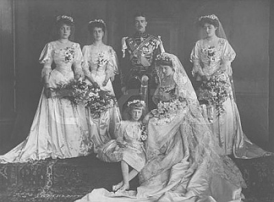 Click image for larger version  Name:CP Gusrave of Sweden & Princess Margaret of Connaught2.jpg Views:616 Size:29.6 KB ID:37619