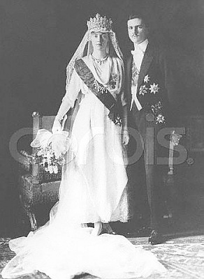 Click image for larger version  Name:Grand Duchess of Luxembourg & Prince Felix of Bourbon.jpg Views:499 Size:25.5 KB ID:37620