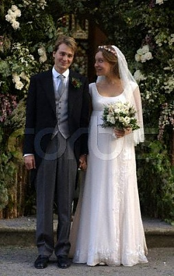 Click image for larger version  Name:Kate Rothschild and Ben Goldsmith.jpg Views:1422 Size:29.8 KB ID:39906