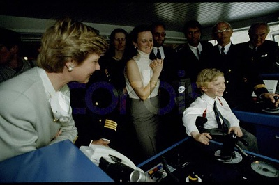 Click image for larger version  Name:Marie Astrid names a ship 2 1993.jpg Views:529 Size:37.7 KB ID:51823
