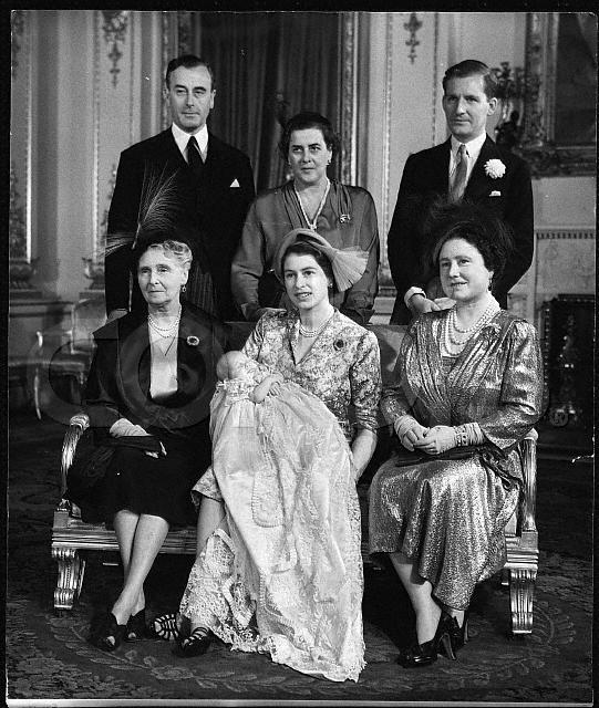 Sisters of the Duke of Edinburgh - The Royal Forums