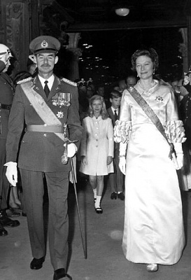 Click image for larger version  Name:Princess Marie Astrid 1964 ceremony3.jpg Views:290 Size:33.5 KB ID:57729