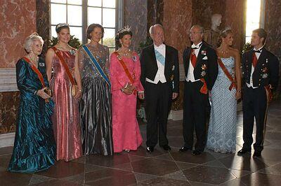 2013 *** Original postcard *** Princesse Madeleine-Chris 0/' NEILL-Royal Wedding