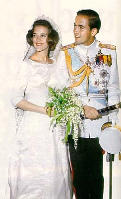 Click image for larger version  Name:1964 Constantine and Anne Marie of Denmark.jpg Views:1409 Size:27.2 KB ID:70002