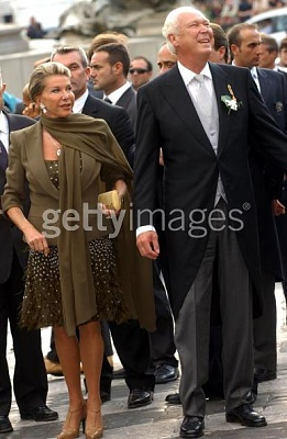 Click image for larger version  Name:Prince Victor Emmanuel and his wife, Princess Marina Doria.jpg Views:449 Size:38.4 KB ID:76884