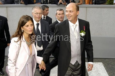 Click image for larger version  Name:Prince Serge of Yugoslavia and wife.jpg Views:427 Size:36.9 KB ID:76887