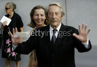 Click image for larger version  Name:Jean Rochefort and wife.jpg Views:276 Size:29.8 KB ID:76888