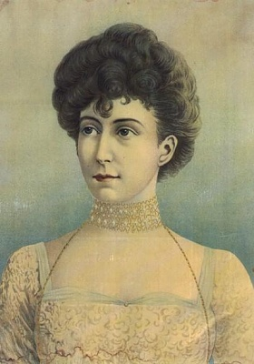 Click image for larger version  Name:1905-00-00 Queen Maud 01.jpg Views:245 Size:30.2 KB ID:77607