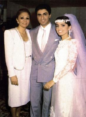 hih crown prince reza pahlavi of iran yasmine 1986 the royal forums