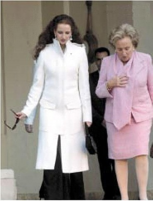 Click image for larger version  Name:_Salma of morocco with Mrs Chirac in Paris.JPG Views:757 Size:22.3 KB ID:89232