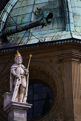 Click image for larger version  Name:Wawel Castle Krakow 04 King Ladislav IV.JPG Views:283 Size:30.9 KB ID:93357