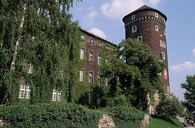 Click image for larger version  Name:Wawel Castle Krakow 07.JPG Views:288 Size:75.9 KB ID:93360