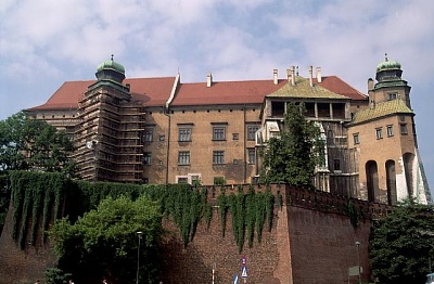 Click image for larger version  Name:Wawel Castle Krakow 08.JPG Views:273 Size:54.8 KB ID:93361