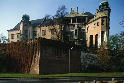 Click image for larger version  Name:Wawel Castle Krakow 10.JPG Views:275 Size:43.7 KB ID:93363