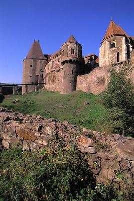 Click image for larger version  Name:Corvinesti Castle 02.jpg Views:339 Size:36.7 KB ID:94420