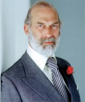 The fans of Prince Michael of Kent can join this social group now!