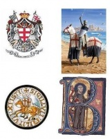 """The Knights Templar is an organisation dedicated to fraternal friendship based on honour and integrity. The Knights Templar are guardians of many secrets including the Holy Grail. In..."