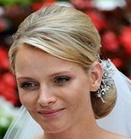 Join us if you are a fan of Princess Charlene!