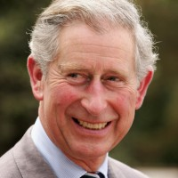 Supporters of Prince Charles