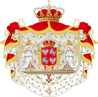 Joining the Polish members of the RF or those who are interested in Poland, its history and culture.    The Coat of Arms of the former Polish-Lithuanian Commonwealth was uploaded as...