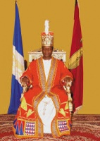 For those interested in the royals from Africa..this is for you..a prince from Buganda Kingdom in Uganda