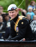 Prince Harry of United Kingdom