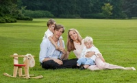 This is a group for people who are fans of Luxembourg prince Louis and his family.