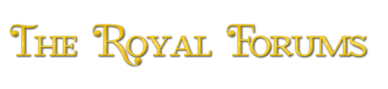 The Royal Forums Logo