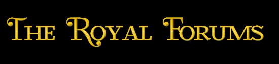The Royal Forums Logo