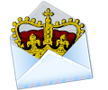 Royal News to your Email